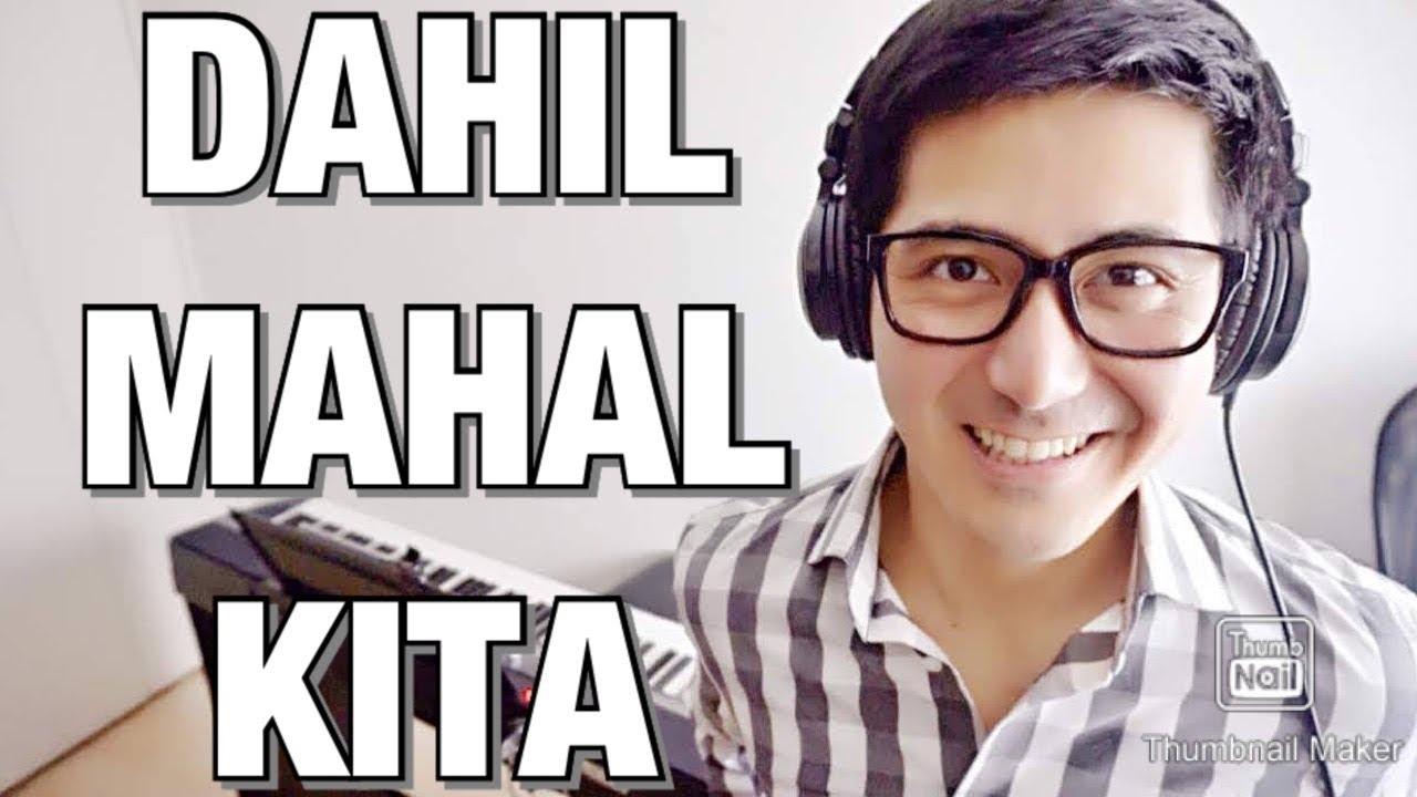 Dahil Mahal Kita-Boyfriends-PianoArr.Trician-PianoCoversPPIA