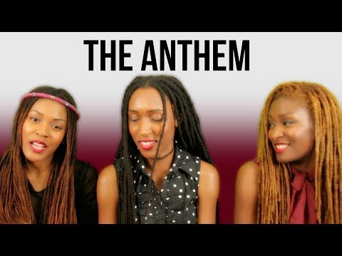 Todd Dulaney - The Anthem - Acoustic Cover - 3B4JOY