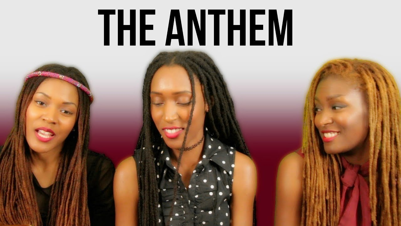 Download Todd Dulaney - The Anthem - Acoustic Cover - 3B4JOY