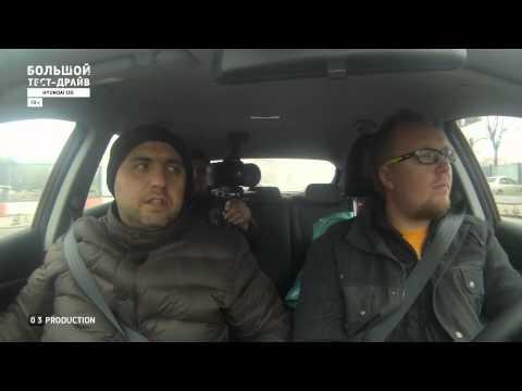 Большой тест-драйв (видеоверсия): Hyundai i30