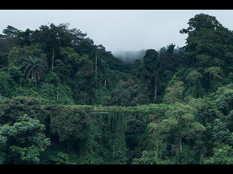 ROADTRIP AROUND BIOKO EQUATORIAL GUINEA