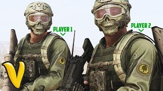 WILDLANDS PVP ELITE SQUAD! Ghost Recon Wildlands Ghost War PVP Funny Moments & Fails