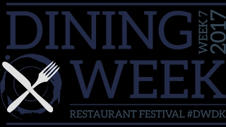 Dining week i Sdr. Bjert