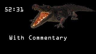Resident Evil 2 Speedrun Leon A - 52'31'' [Commentated]