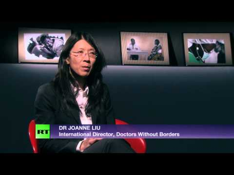 NEUTRAL DOC-TRINE? Ft. Joanne Liu, Doctors Without Borders President