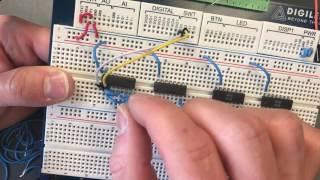 Fireplace Circuit + Model