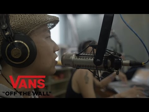 Asia Tour 2015 - Beijing: J FEVER | House of Vans | VANS