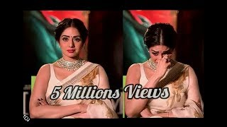 Sridevi missing Sajal and Adnan |Emotional Feeling| She even Cried |