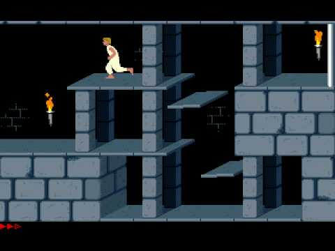 prince of persia original game online
