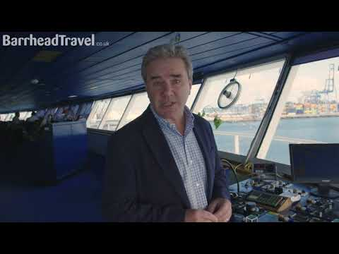 Magellan - Cruise and Maritime - 24 hours on board