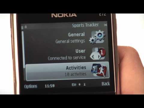 nokia 5500 sport video clips rh phonearena com Mobile Phone Tracker ESPN Sports Tracker