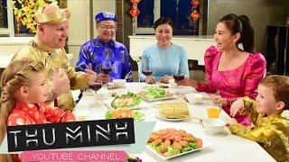 Vui Như Tết - Thu Minh [Official]