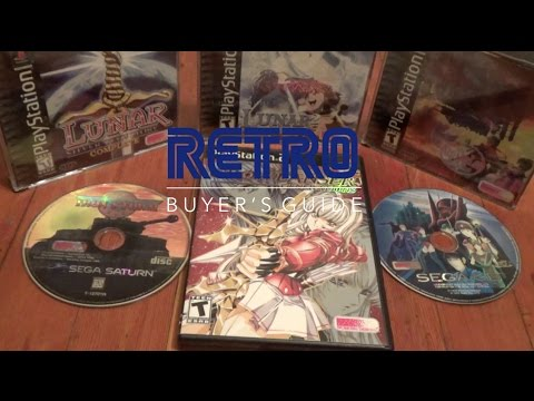 The History Of Working Designs: RETRO Buyer's Guide Episode 48