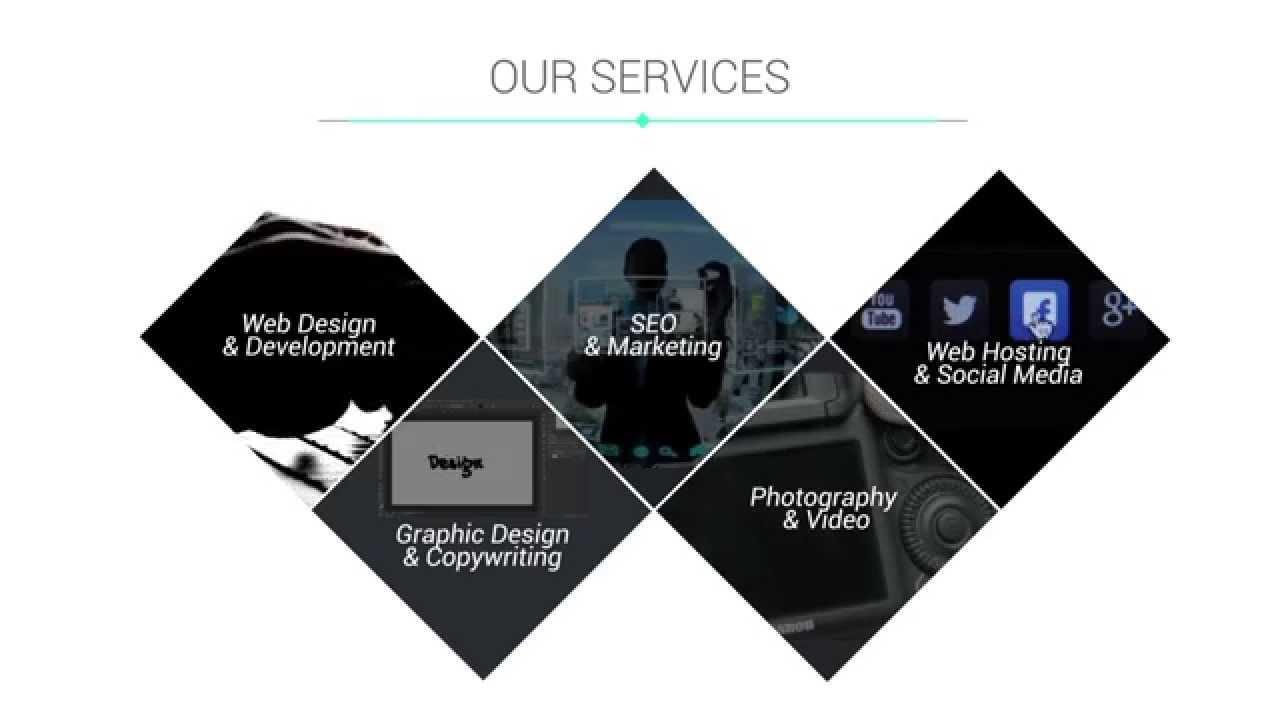 Zora Creative Bradenton Website Design Development Company Youtube