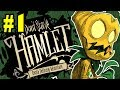 FIRST LOOK Don T Starve HAMLET WORMWOOD NEW CHARACTER mp3