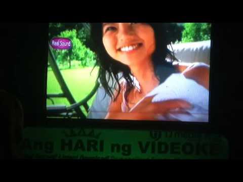 Karaoke/Videoke in Cordova, Cebu, Philippines