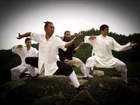 WUDANG Shan Wudang Mountains...... Dragon Gate Kungfu School !