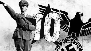 Ikony II Wojny Światowej - III Rzesza