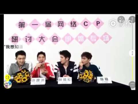 [Engsub] YuZhou《So you're this kind of interview (Femina Cut 1)》