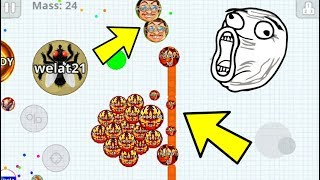 agario giveaway