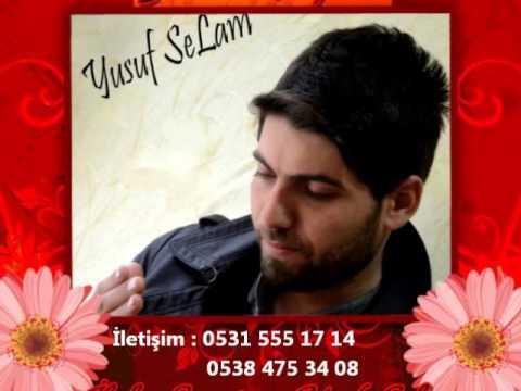Yusuf Selam - Günahkarım