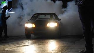 Jueves de Arrancones Autódromo Culiacán #16 |Challenger Hellcat Vs Mustang Cobra Turbo