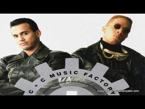C&C Music Factory - Gonna Make You Sweat / Beny Skin /