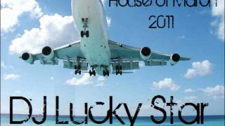 DJ Lucky Star *Presents* House of March 2011