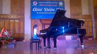 dạy piano - thanh nhạc - guitar - violin - múa - cảm thụ âm nhạc  ĐT 046 326 5555