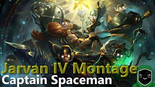 League of Legends - Jarvan IV Montage