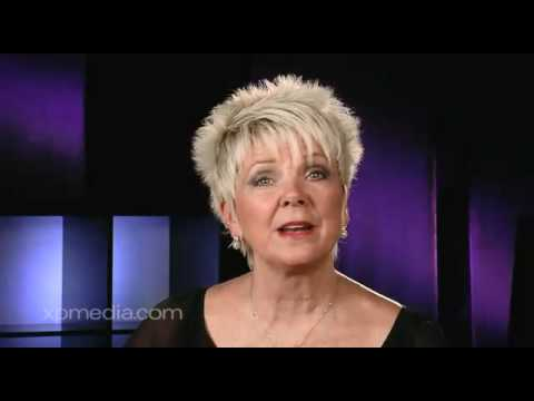 Patricia King: Learn to Live Kingdom Now!