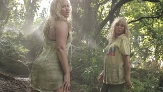 Goldie Hawn and Amy Schumer Get In Formation by : Amy Schumer