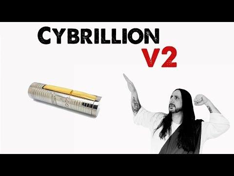 Cybrillion V2 by Golden Greek