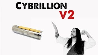 Cybrillion V2 by Golden Greek