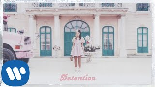 Melanie Martinez - Detention [ Audio]
