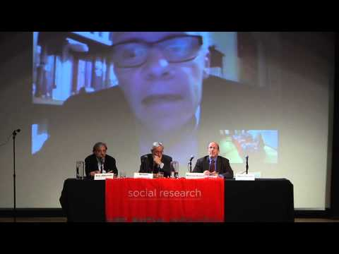 Economic Weapons for Political and Social Change: Then and Now (Part 2) - Discussion and Q&A