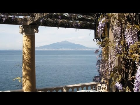 Andrea Colombari - O Sole Mio - 10 most popular Italian Neapolitan songs performed on mandolin