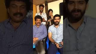 Nishyabda 2 Team Talks On the Movie   Chitraloka