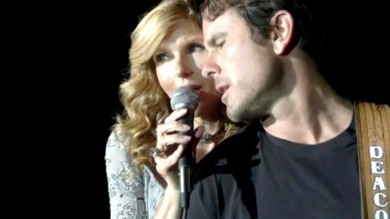 """Download """"Postcard from Mexico"""" - Rayna & Deacon - Nashville"""