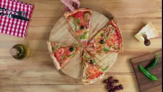 Доставка пиццы «Dostaевский» / «Достаевский»(, 2016-10-05T15:58:42.000Z)
