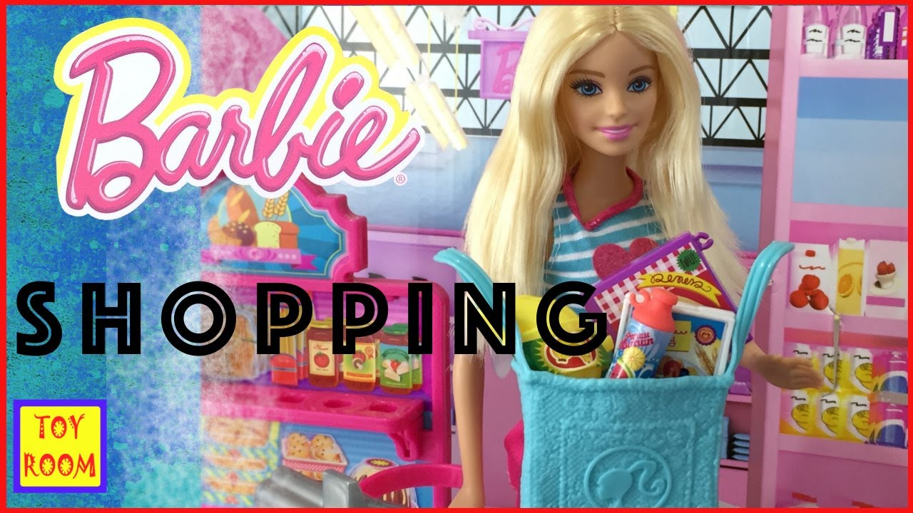 marketing barbie Free essay: professor conway bus 104 11/12/2012 marketing barbie in order to put your product into to the market you have to develop a marketing strategy a.