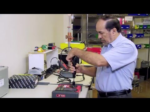 Torque Testing Methods for Electric Screwdrivers