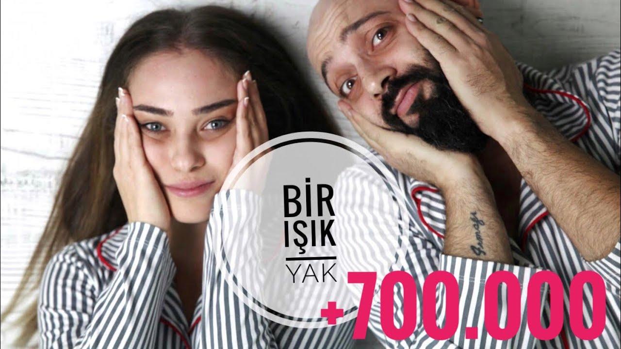 ERAY YEŞİLIRMAK - BİR IŞIK YAK (Official Video)