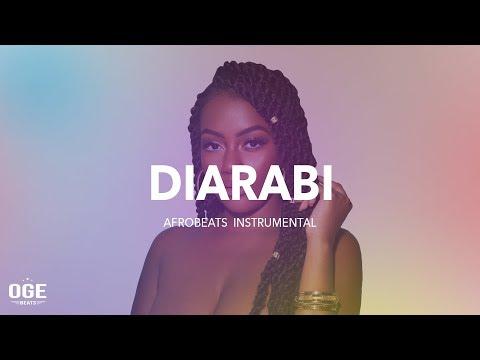 "[FREE] Afrobeat X Dancehall Instrumental 2018 ""Diarabi"" Afro Trap"