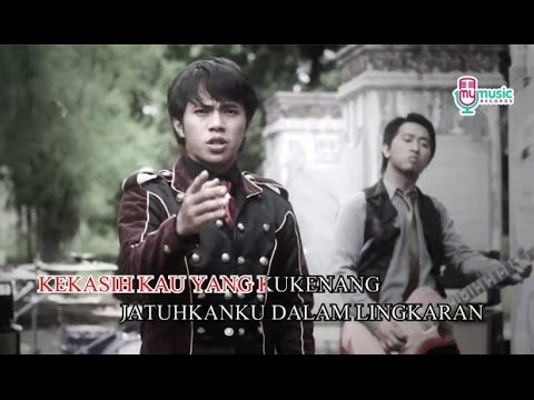 Davinci - Rindu Merana (Official Karaoke Video)