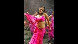 Hot telugu actress anushka shetty hot and spicy body show   Anushka latest hot compilation  