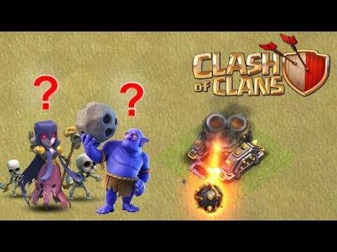 Geared-Up Mortar: Game Changer or Bust? | Clash of Clans