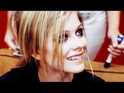 Avril Lavigne - Won't Let You Go (Official video)