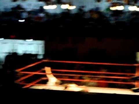 Swanton TNA 11-12-10 Nashville,tn