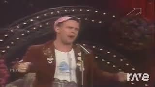 Концерт группы Beastie Boys в СССР